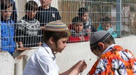 Palestinian Children's Day, 6,700 Children Face Detention Cases