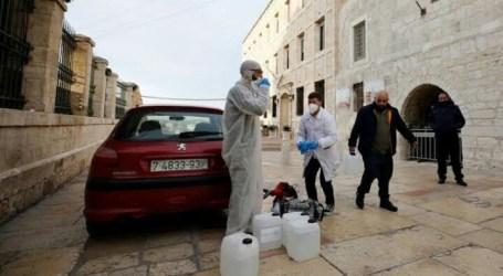 Britain Provides Aid for Palestine to Fight COVID-19