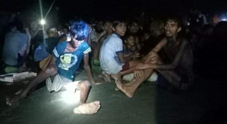 UN Asks Bangladesh to Allow 500 Rohingya Refugees to Dock