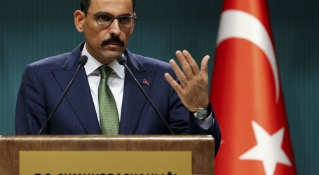Turkey: Annexation of West Bank is a Crime