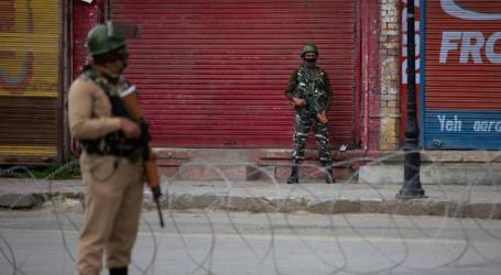 Clashes in Kashmir Continue in Third Day Over Resistance's Commander Killed