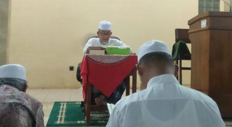 The Virtue of Laylat al-Qodar