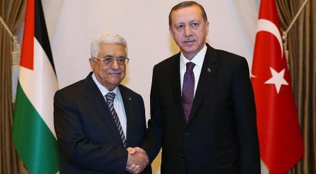 Turkey Reaffirm to Support Palestine in All Fields