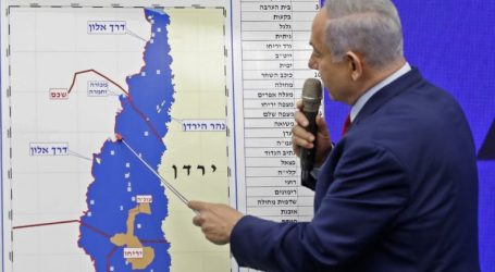 Palestinian Observer: Four Scenarios of Israel's Annexation and Anticipation