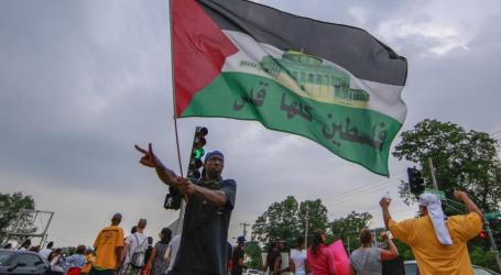 British Black Lives Matter Movement Calls Justice for Palestine