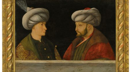Portrait of Ottoman Sultan Al-Fatih to Auctioned in London