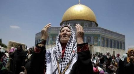 Reject Annexation, Palestinians Make National Angry Day on July 1