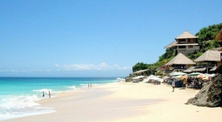 Bali Tourism Reopened for Local Tourists on July 9