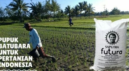 Indonesian Fertilizer Technology Gets Patents from the US