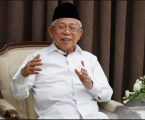 Vice President: Mosque Becomes A Strategic Place for Building Civilization