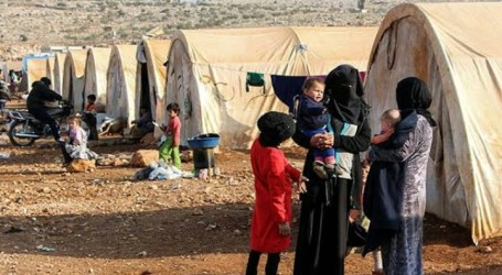 Humanitarian Organization: As 1,3 Million Syrians Threatened by Closed Borders for Aid
