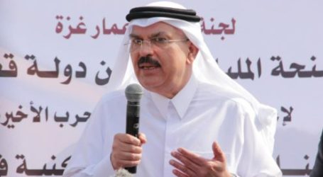 Qatar Makes Intensive Efforts to Oppress Israel Escalation in Gaza