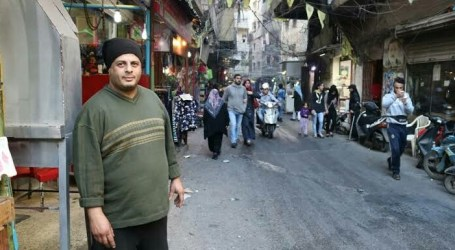 UNRWA: Palestinian Refugees in Lebanon Need International Emergency Assistance