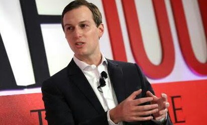 Kushner: Opening Al-Aqsa for All Muslims to Ease Tensions with Israel