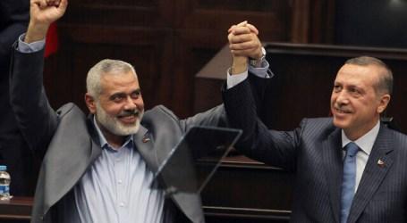 Israeli Diplomat: Turkey Grants Citizenship of Hamas Members