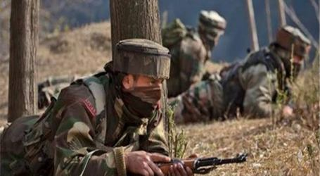 Shootout in Kashmir, One Fighter and One Soldier Killed
