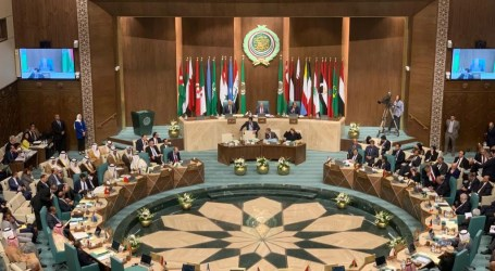 Arab League Condemns Decision of Serbia, Kosovo to Move Embassies to Jerusalem