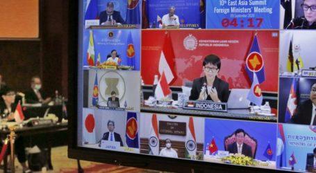 Indonesia Urges Myanmar to Repatriate Rohingya Refugees