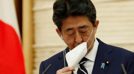 Japanese PM Eections to Held on September 17th