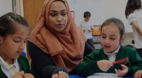 Spain Includes Islam in School Curriculum