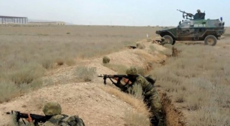 Armenian Army Attack Kills One Azerbaijan Soldier at the Border
