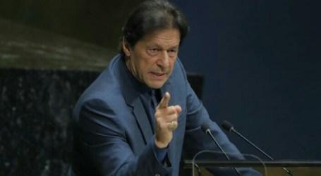 At the UN General, Pakistan Complains India's Actions Against Kashmir