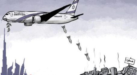 Kuwait Denies Israel Planes Flying Over Its Territory