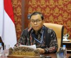 Indonesian Embassy in Moscow Bridges Indonesia-Russia Energy Sector Cooperation