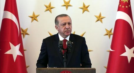 Erdogan Urges Armenia to End Occupation of Karabakh, Azerbaijan