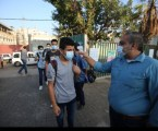 Gaza Schools Launch Second Phase of Reopening of Schools