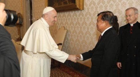 Kalla-Pope Talks about Humanity Brotherhood