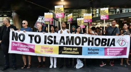 Germany Records 188 Crime Cases of Islamophobia