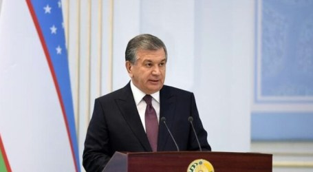 Uzbekistan Elected to UN Human Rights Council for First Time