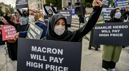 Marocco Slams France for Publishing Anti-Islamic Caricature