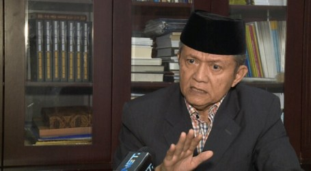 Indonesian Ulema Council Asks Macron to Apologize to Muslims