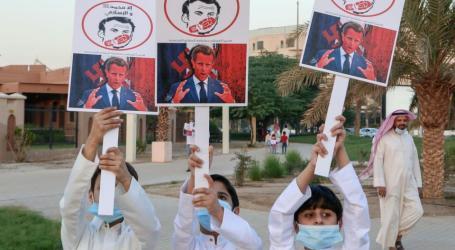 Arab Christians Condemn France's Humiliation of Islam