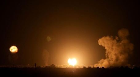 Rockets from Gaza Attack Two Cities in Israel