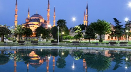 Turkey's Halal Tourism Grows Beyond Expectation