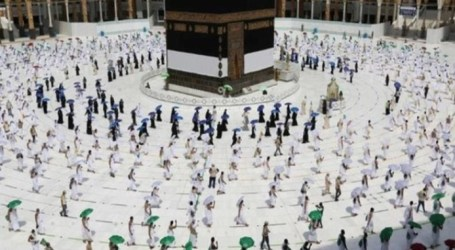 Saudi Arabia Temporarily Suspends Indonesian Umrah Visas Related to Covid-19