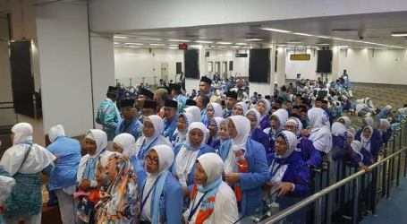 Saudi Arabia Again Issues Umrah Visas for Indonesian Pilgrims