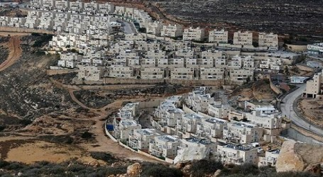 Report: Israel Accelerate Construction of Illegal Jewish Settlements in Jerusalem