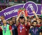 Liverpool FC to Celebrate EPL's Title Without Alcohol