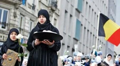 Belgium Allows Muslim Women to Wear Headscarves