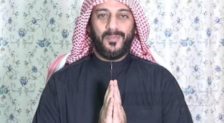 Sheikh Ali Jaber Passed away