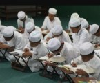 Indonesian Government to Strengthen Education in Islamic Boarding School