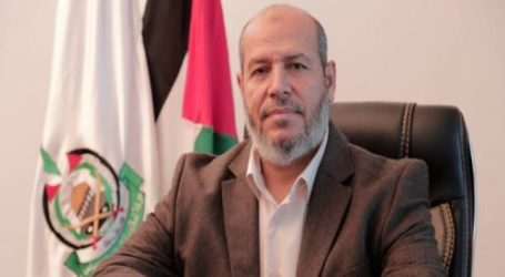 Hamas Supports the Succes Palestinian Election