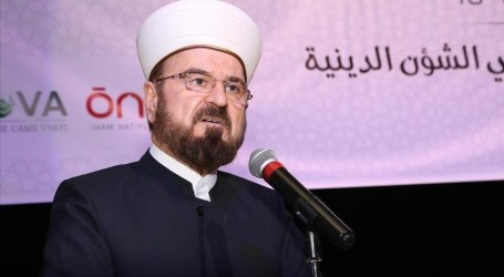 Muslim Scholar Group Warns Against Racism, Ethnic Bias