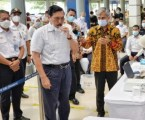 Indonesia Uses GeNose for Screening Covid-19 at Tourism Sectors