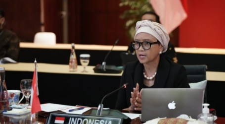 Indonesian FM Delays Visit to Myanmar