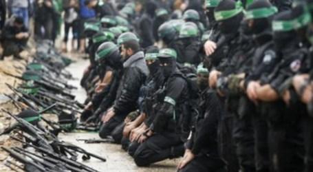 Hamas Calls to Revoke Presidential Decrees Criminalising Palestine Armed Resistance